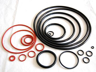 水泥管胶圈(图)