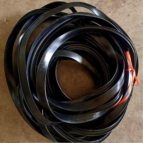 水泥管胶圈承插口30